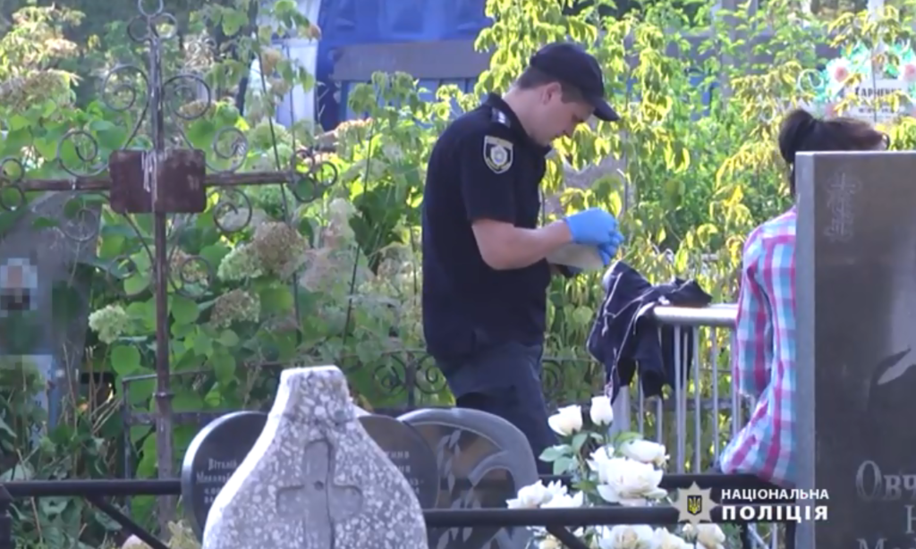 Вбивство в Драбові Черкаської області
