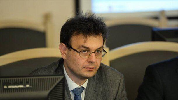 Гетманцев був помічником Сівковича — розслідування