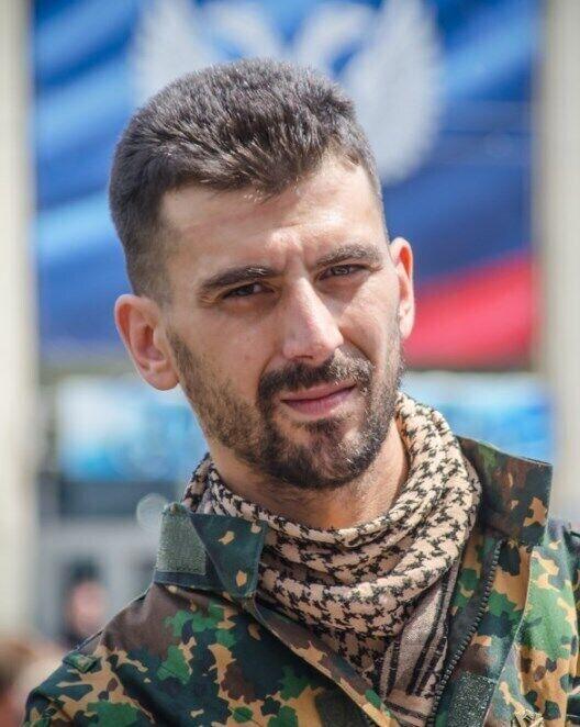 Террориста Скрипача наградили за убийства украинцев
