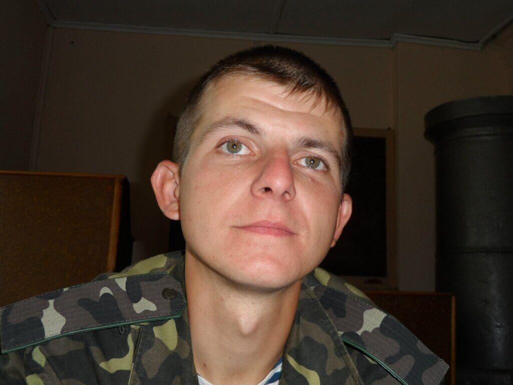 Іванов Олександр