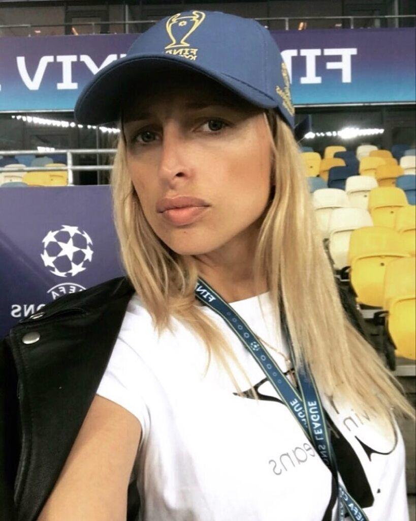 Ірина Теслюк