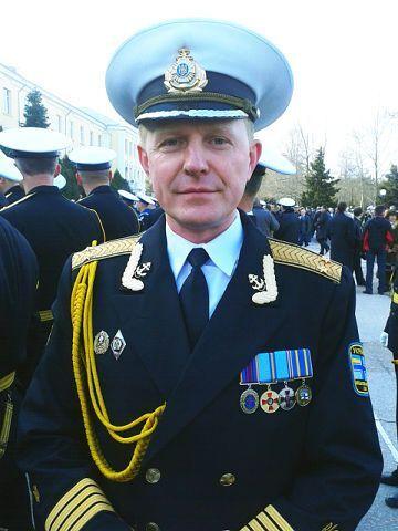 Новик Олексій Вікторович