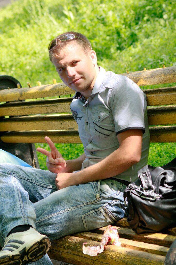 Барабан Микола