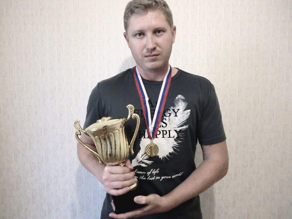 Васильченко Роман