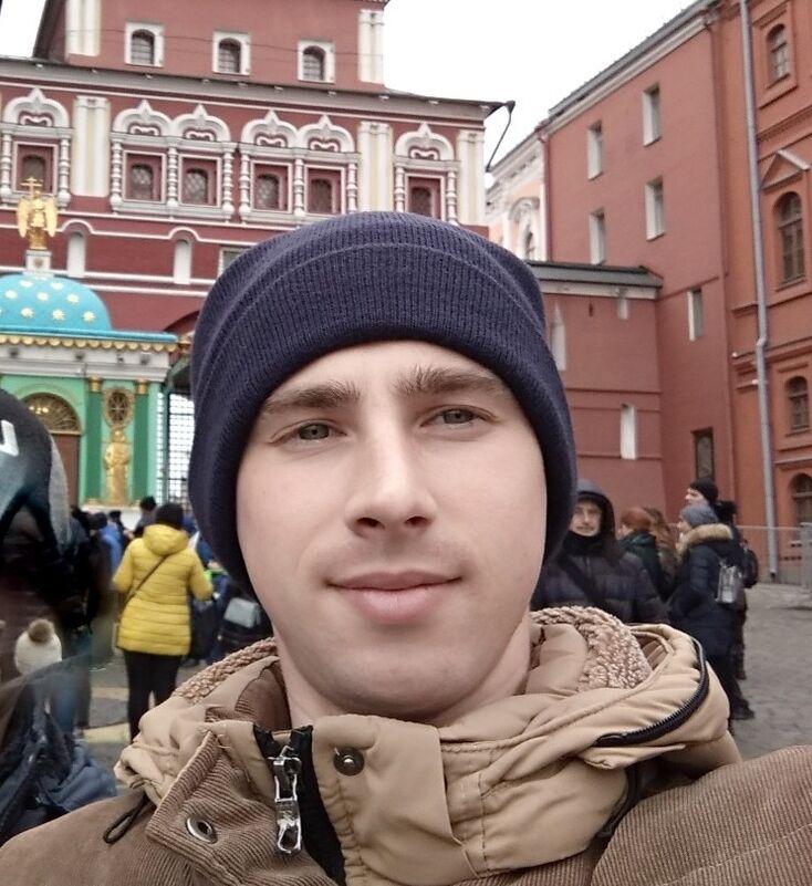 Бауков Олександр