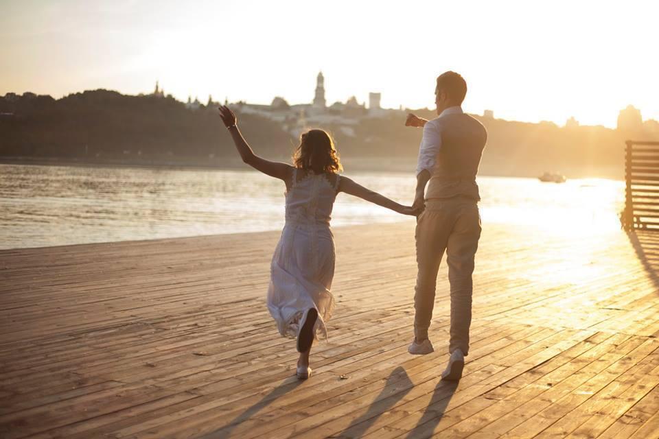 Свадьба в Perfect place