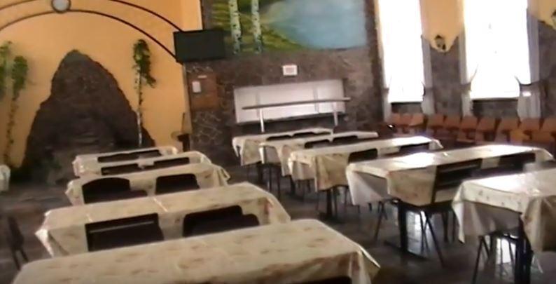 Установа, де сидить Зайцева