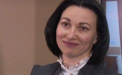 Олена Танасевич