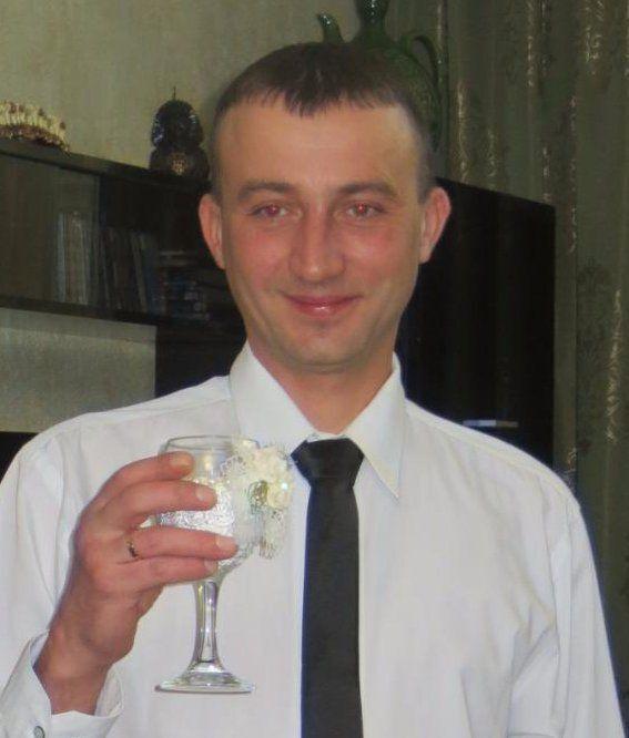 Загиблий терорист Богдан Сотник