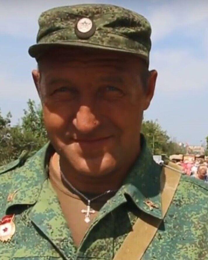 """Кузьмін раніше воював за """"ЛНР"""""""
