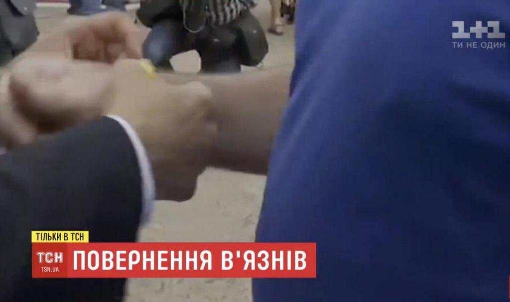 Віддав морякам: Зеленський відзначився символічним жестом
