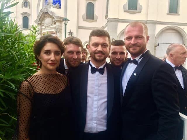 Україна здобула гучну перемогу на Венеціанському кінофестивалі