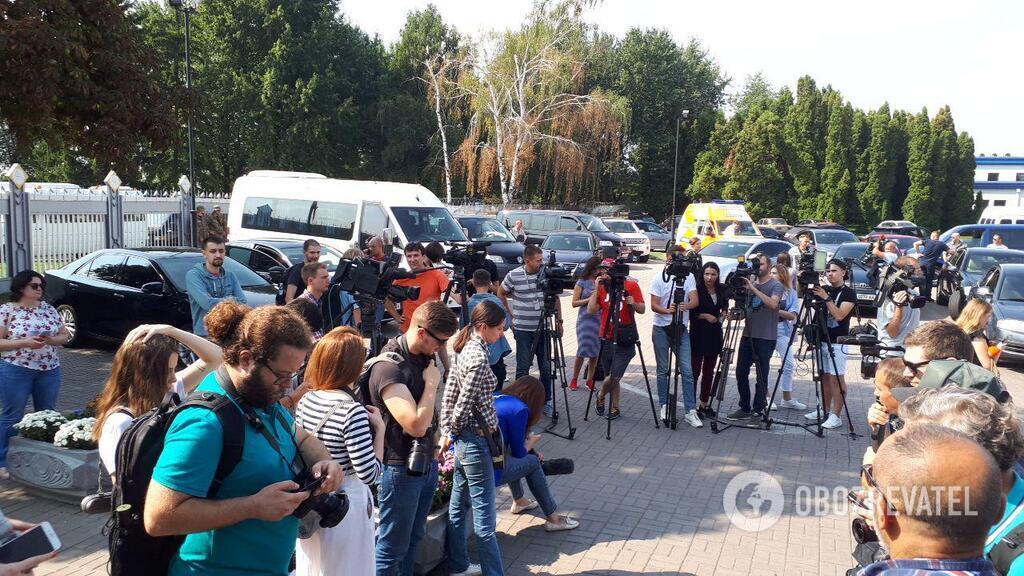 Обмін полоненими між Києвом і Москвою: всі подробиці онлайн