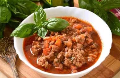 Лучший рецепт вкуснейшего соуса болоньезе