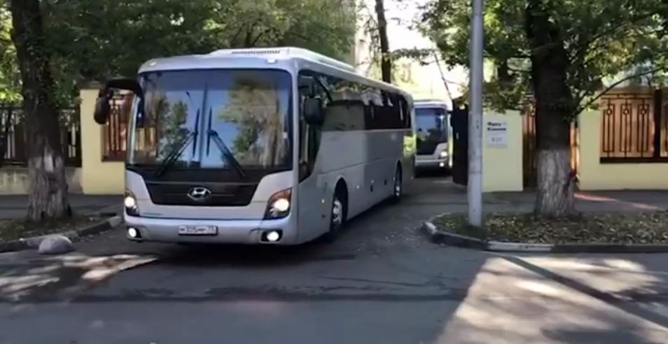 Обмен состоялся! Украина вернула 35 узников Кремля: все детали