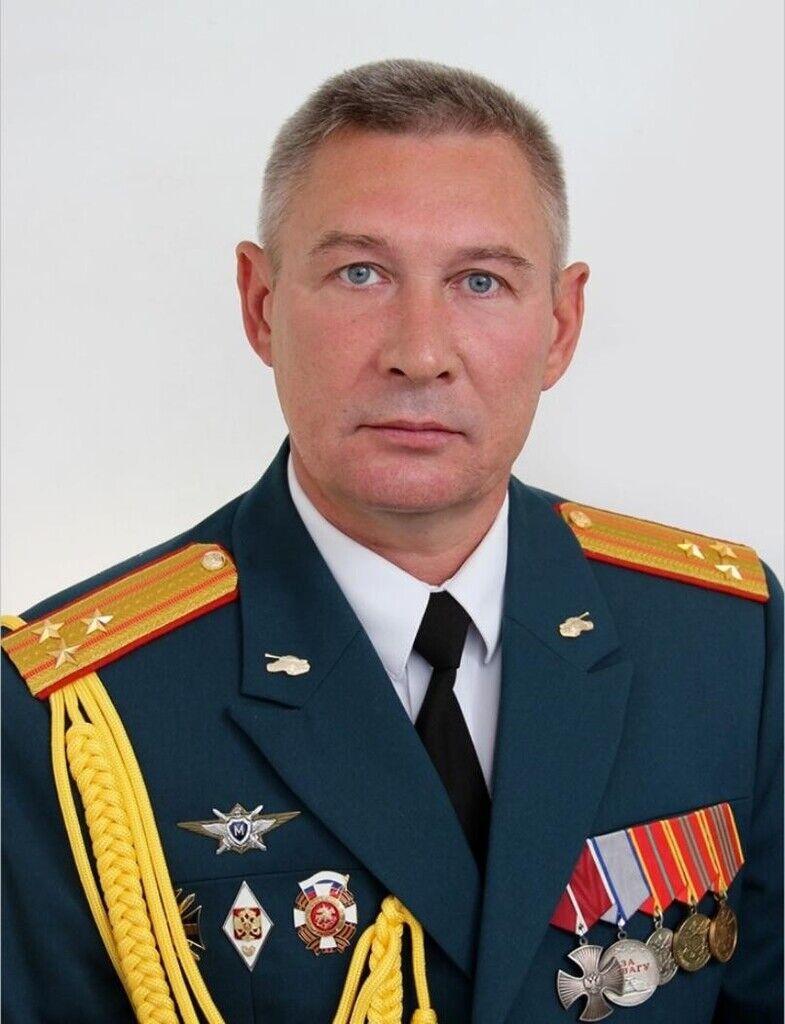 Вадим Чистяков