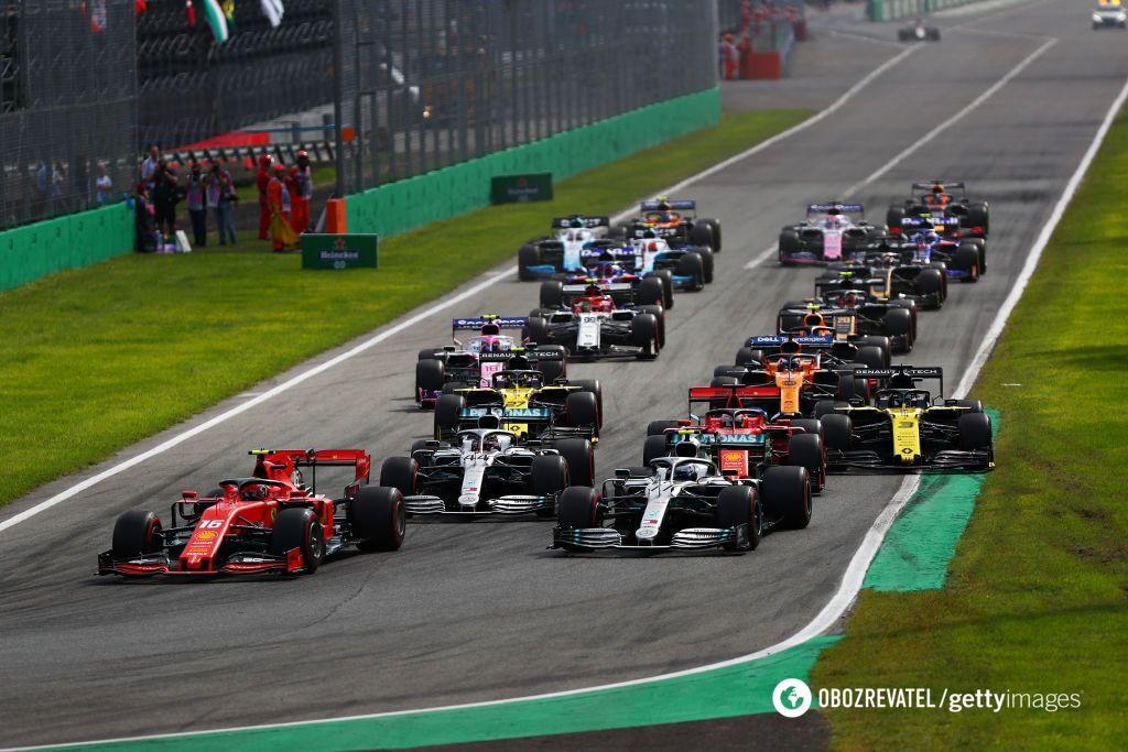 Гран-прі Італії