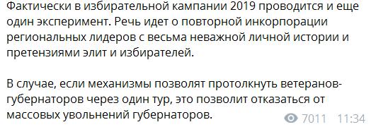 У Росії відбулися найскандальніші вибори: всі деталі