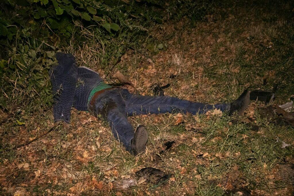 Під Києвом, на окружній дорозі міста Обухів, трапилася смертельна ДТП