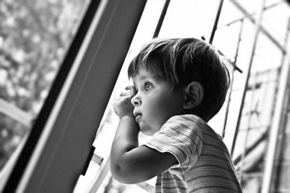 Мине багато часу перш ніж усиновлені діти почнуть довіряти новим батькам