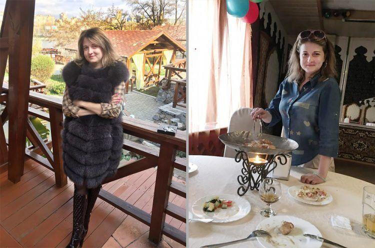 Юлия Просолова была выдана России