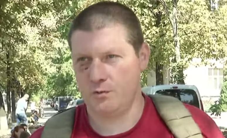 У Києві водії жорстоко побили пішохода