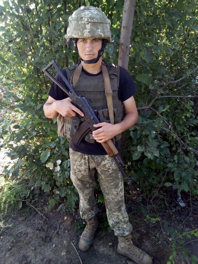 Сергей Сирота