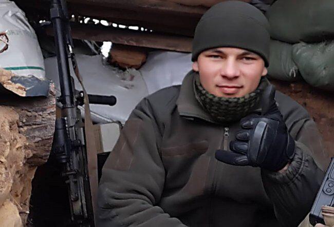 Сергей Михальчук
