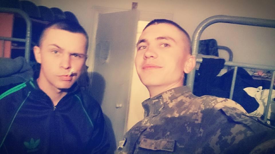 Юный, но отважный: что известно о погибшем на Донбассе воине 28 ОМБр