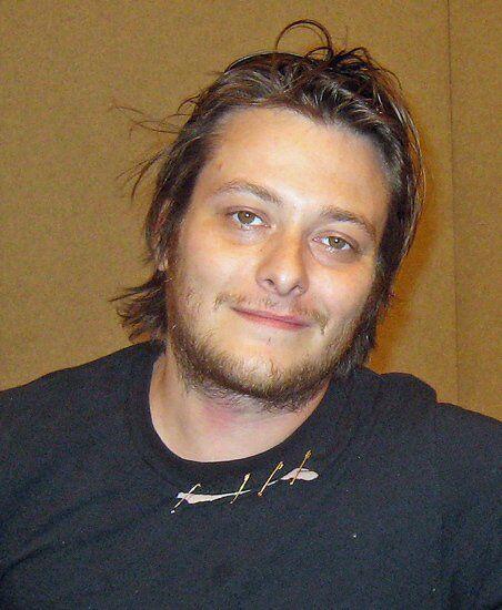 Эдвард Фёрлонг в 2009 году