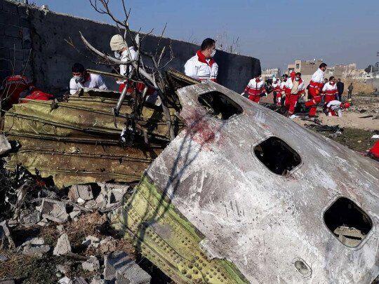 Пристайко провел брифинг по катастрофе Boeing: громкие подробности