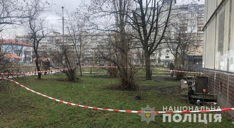 Трупи виявили в підвалі житлового будинку по вул. Маршала Малиновського