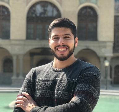 Амир Хоссейн Саидиния