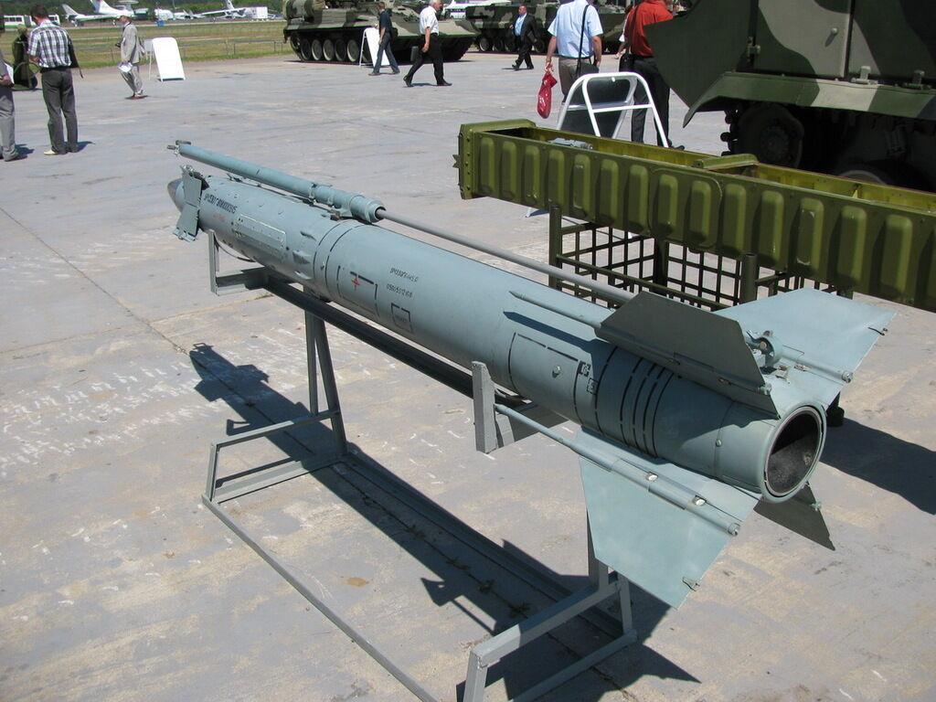 Ракета 9М330