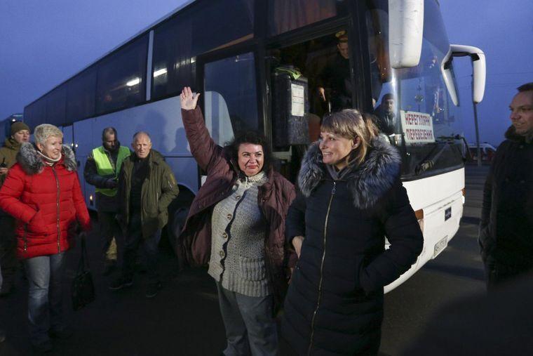 """Бывшая пленница """"ДНР"""" ужаснула рассказом о пытках"""