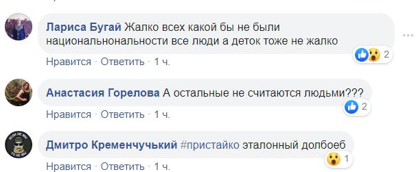 """""""К счастью, только 11!"""" Пристайко шокировал словами о жертвах авиакатастрофы"""