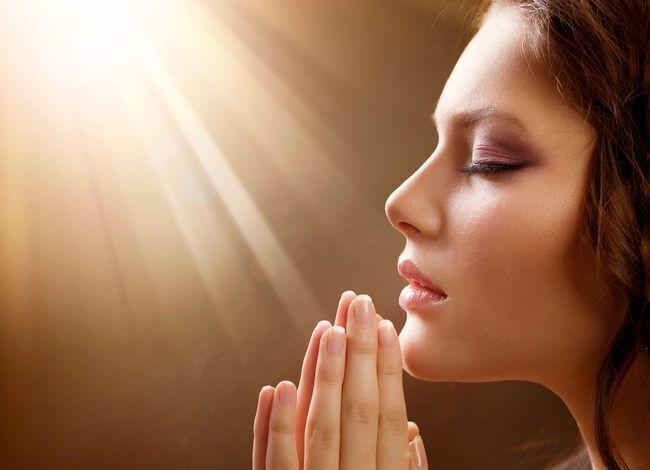Молитвы на Старый Новый год: о здоровье, достатке и другие