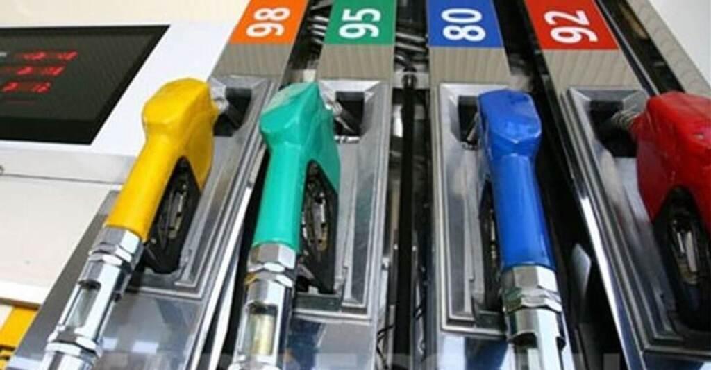 Цены на топливо упали