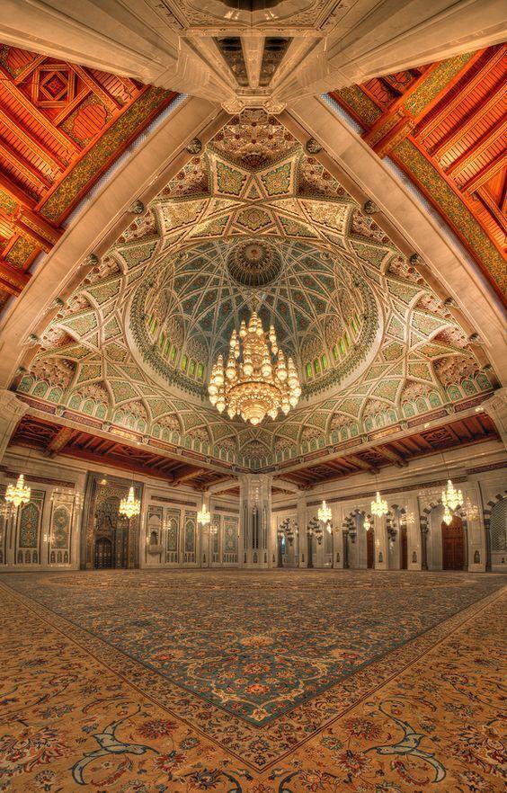 Палац Аль-Мамура