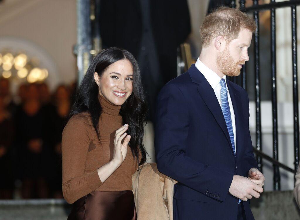 Демарш Гарри и Меган: кто еще уходил из королевской семьи