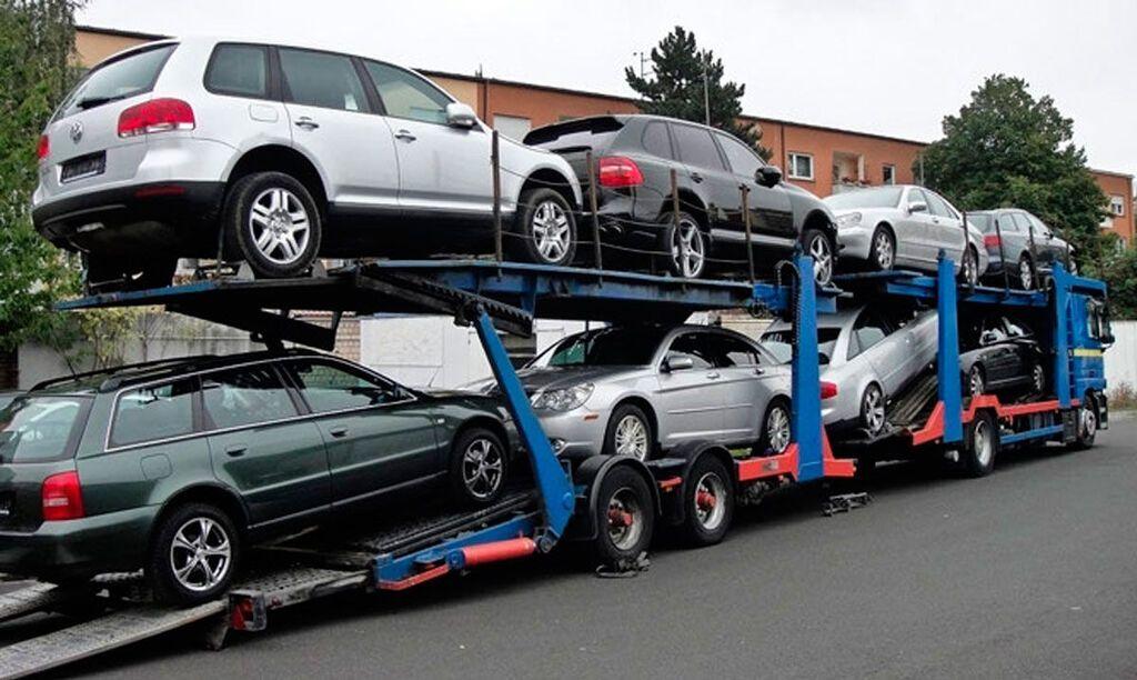 В Украине подешевели автомобили
