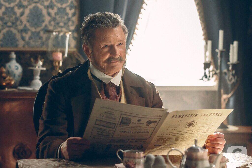 Станиславу Боклану – 60: как актер выглядел в молодости