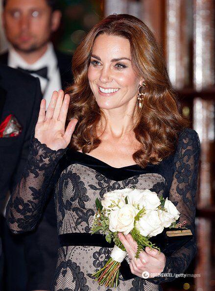 Кейт Міддлтон може стати принцесою