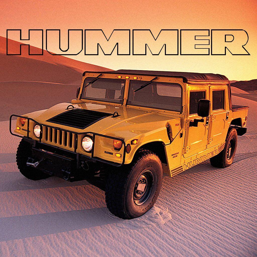 Презентація відродженого Hummer відбудеться в рамках фіналу НФЛ 2 лютого