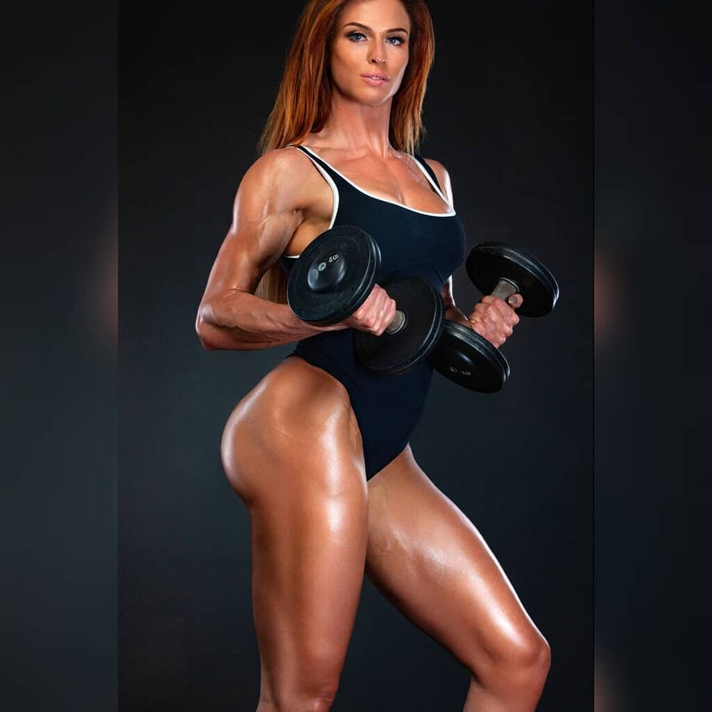 Мария Старцева