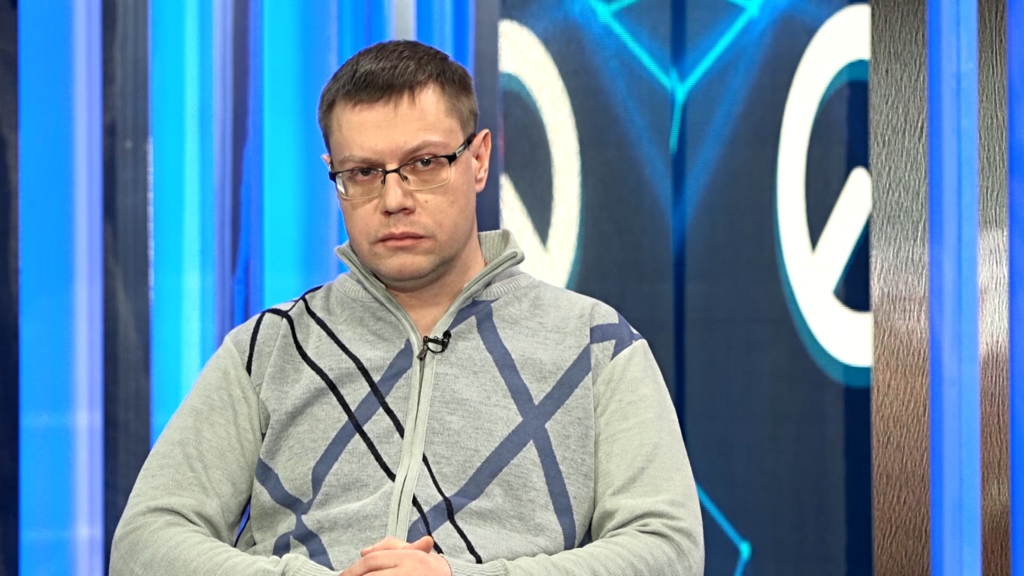 Святослав Денисенко