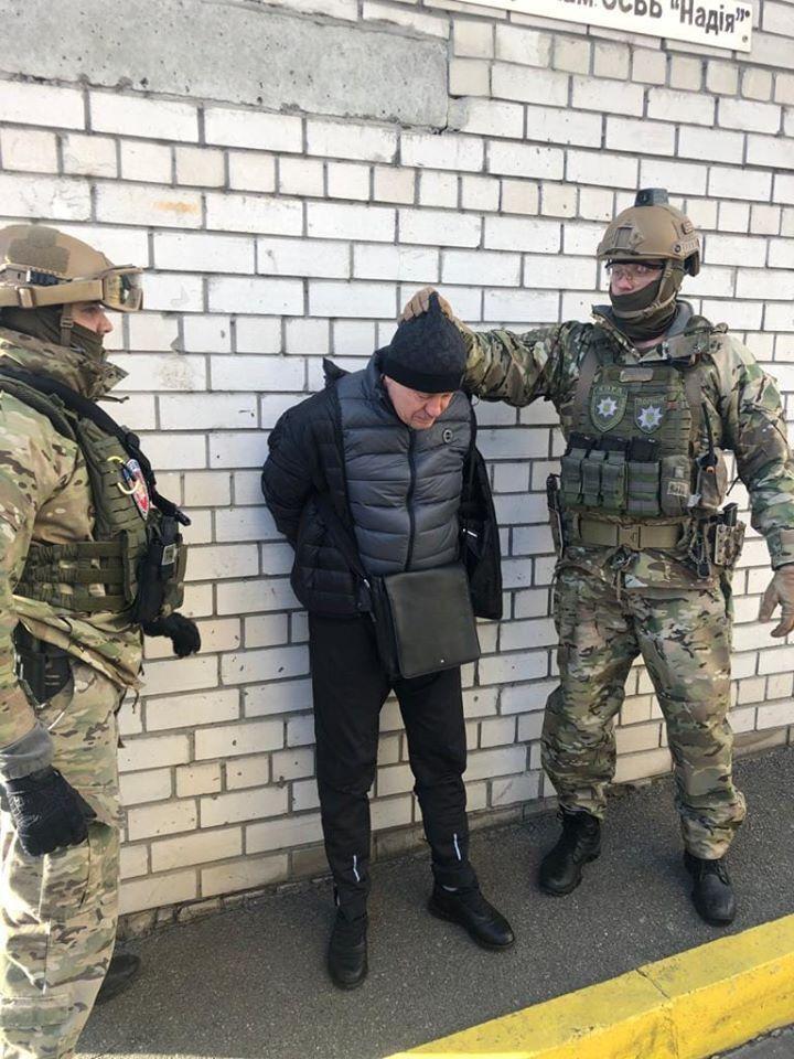 Нацполиция задержала возможных убийц Амины Окуевой