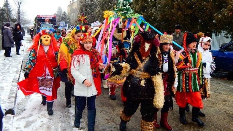 Как отмечать Щедрый вечер: Лада Лузина дала совет украинцам