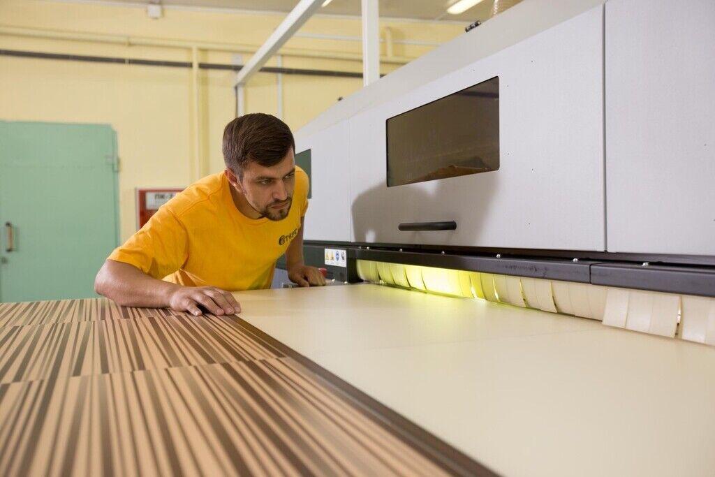 STERH совершила прорыв в мебельном производстве: что придумали