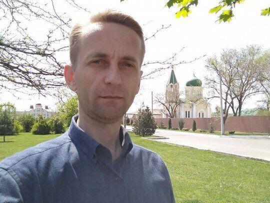 На Донбассе умер военный врач из Измаила Александр Булык